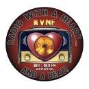 KVNF logo