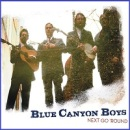 Blue Canyon Boys Next Go Round