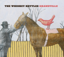 whiskey bottles_grandville