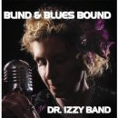 Dr. Izzy Band - Blind and Blues Bound
