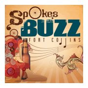 SpokesBuzz Fort Collins logo