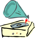 record_player_Clipart_Free