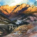 Hot Rize_When I'm Free