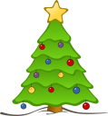 christmas-tree-clipart