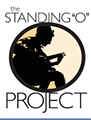 standing o project logo