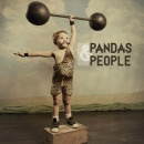 pandas and people cd cover