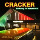 Cracker - Berkley to Bakersfield